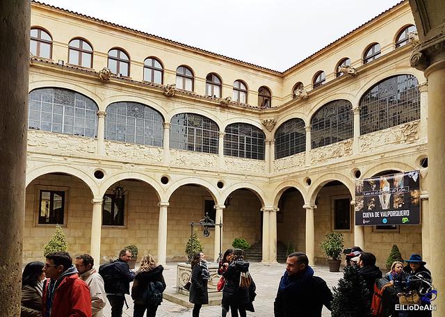 Primer Encuentro nacional de viajeros responsables durante un fin de semana en León 8
