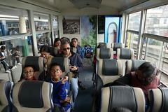 Inside Darjeeling Toy Train