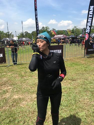 Spartan sprint 2018