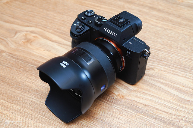 Zeiss Batis 25mm Review | 08