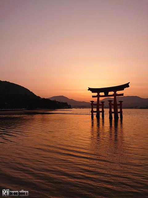 旅行若是一幅掌中的風景 | Sony Xperia XZ2 | 77