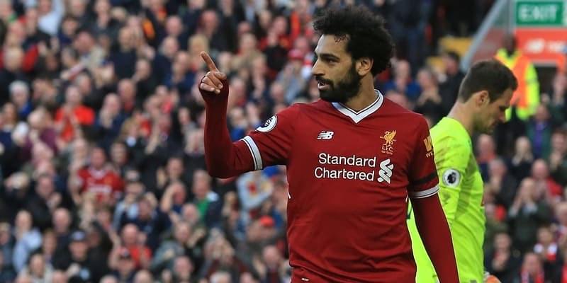 Edin Dzeko Berharap Mohamed Salah Mandul Jelang Pertandingan Liga Champions