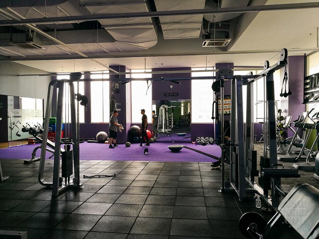 libis-gym