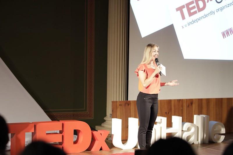 TEDxUniHalle 2018