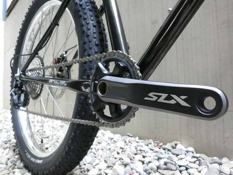 SURLY Lowside 1X10 Crank