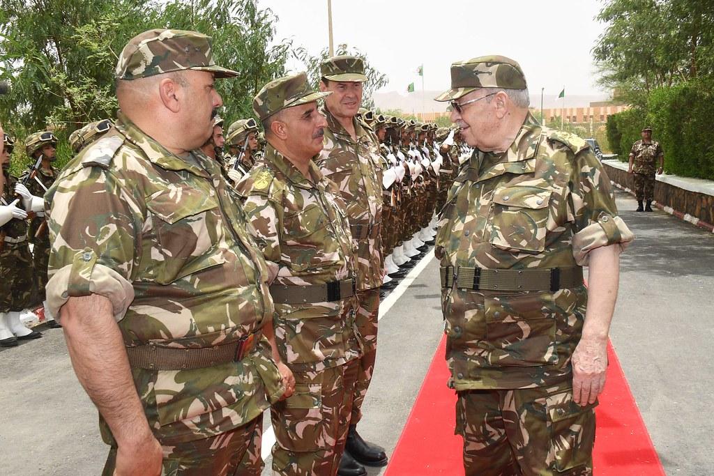 الجزائر : صلاحيات نائب وزير الدفاع الوطني - صفحة 21 41663916074_66101c2f48_b