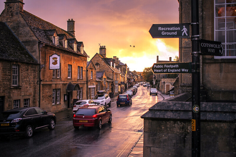 Chipping Campden