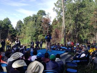 Tlalnepantla Reforestación 2017