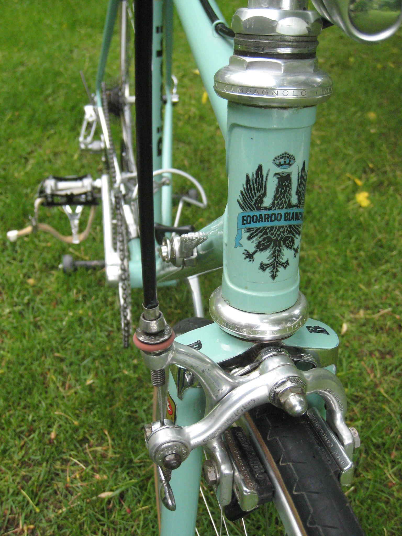 Bianchi. Un vélo par semaine. 42324003941_bdaa3f4437_k