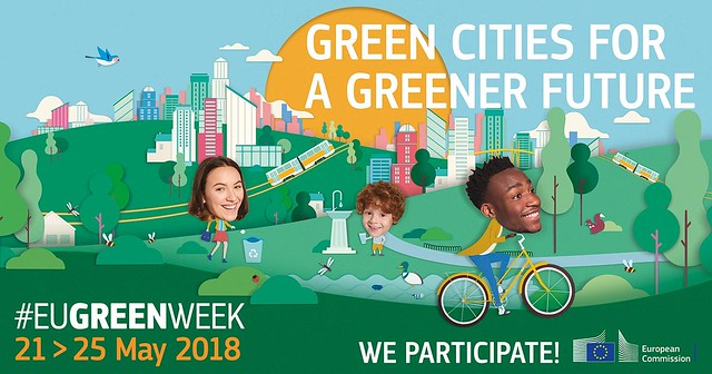 Green Cities for a Greener Future