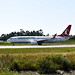 Turkish Airlines B737 about to takeoff by Pedromss_