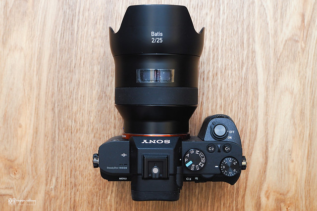 Zeiss Batis 25mm Review | 09