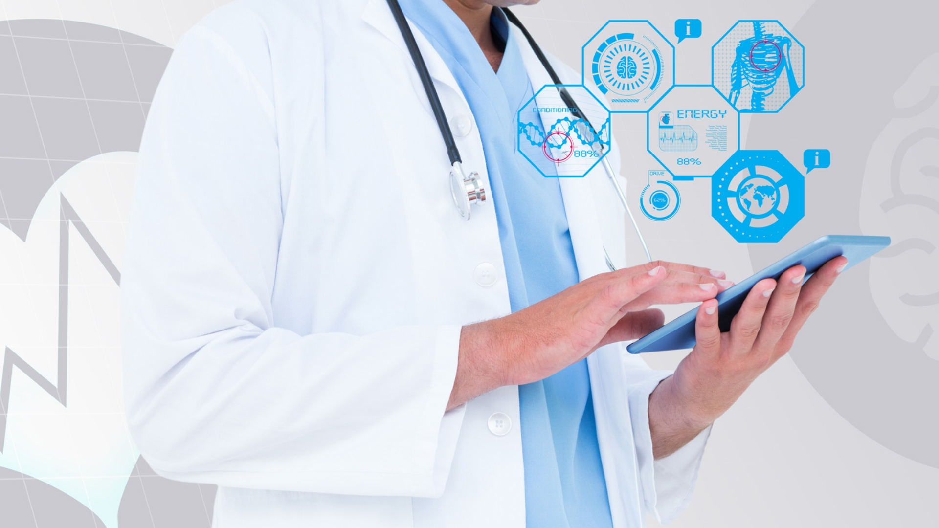 "Tomorrow's ""Smart Hospital"" Needs A Smarter Mobile Strategy Today"