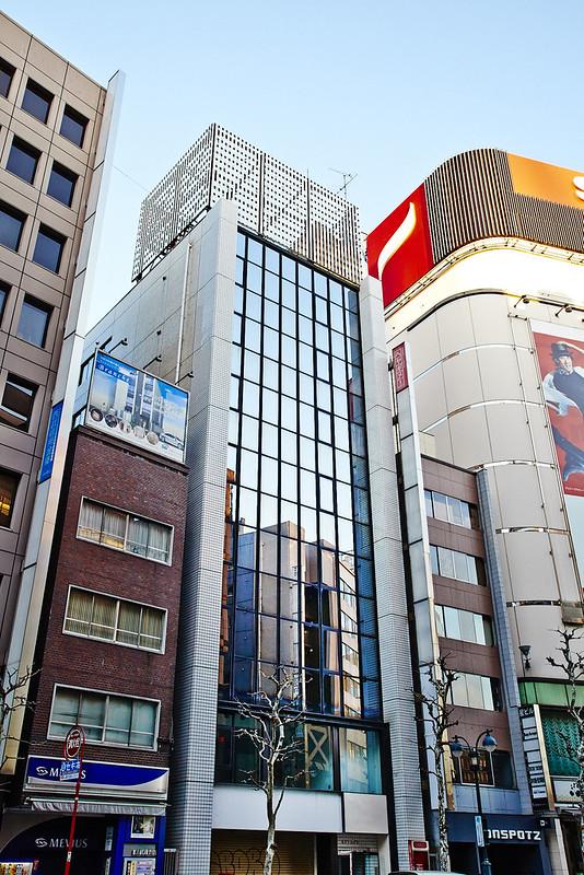 オープンオフィス渋谷神南画像1