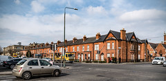 DONORE AVENUE ON THE SOUTH CIRCULAR ROAD [NICE RED BRICK]-137955