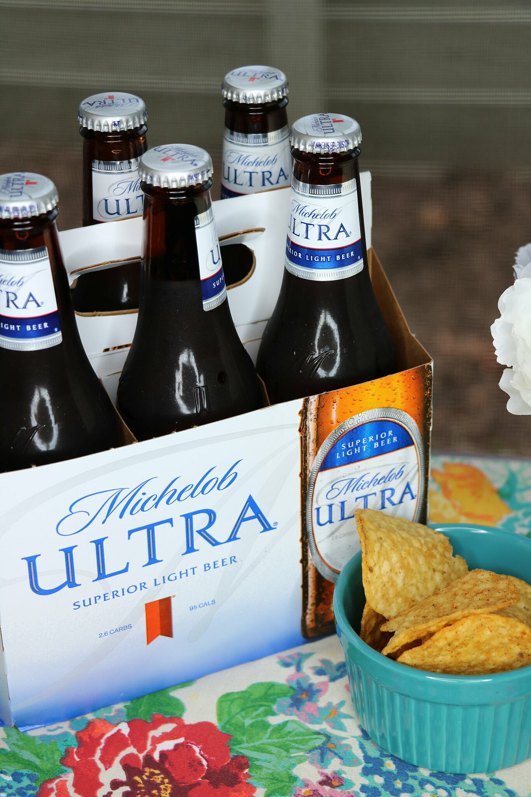 Celebrate this Cinco de Mayo in Style with Michelob ULTRA