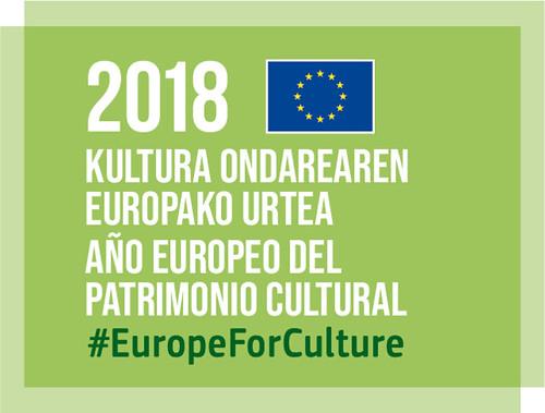 Patrimonio Cultural en Getxo para la IV Edición del Día de Europa