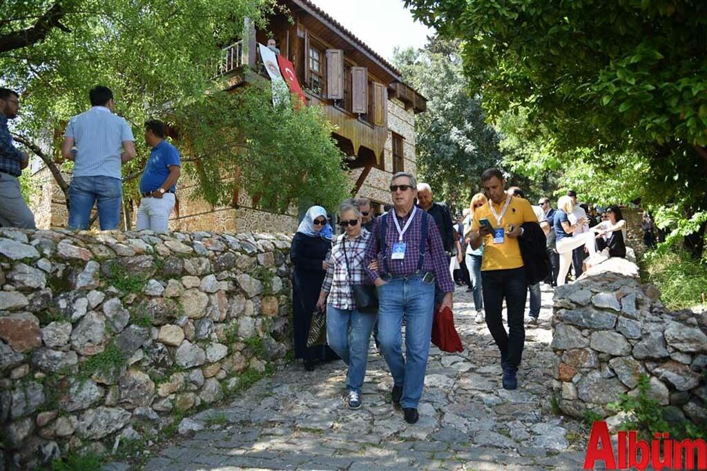 Anadolujet'ten Alanya ödülü-3
