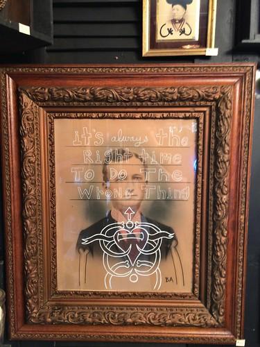 Butch Anthony, Seale, AL