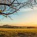 Sonnenuntergang in Stolpen by Bilderweise Hobbyfotografie