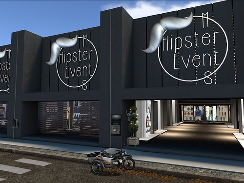 HIPSTER M EVENT