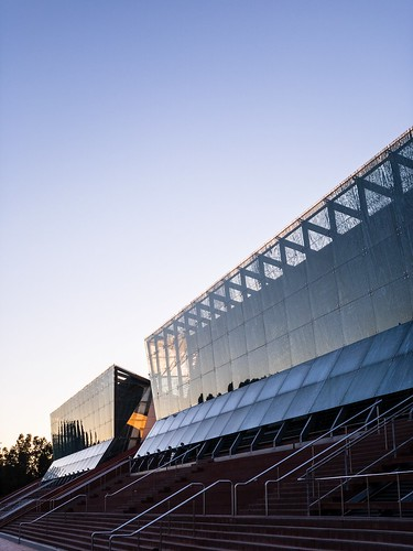 sunrise reflection glass westernaustralia joondalup building edithcowanuniversity
