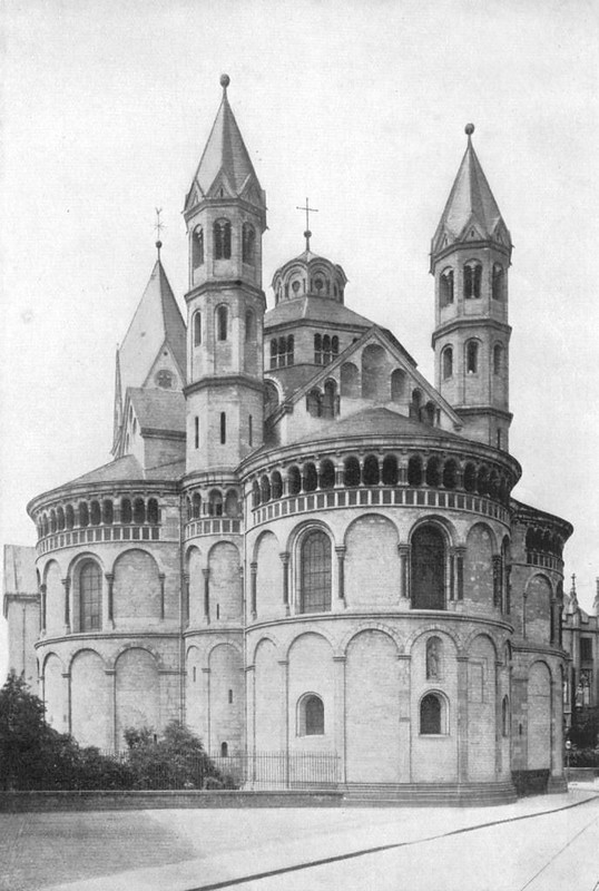 Cologne_St_Aposteln_1925