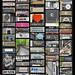 Poster - Bloor West Village - 6x9in
