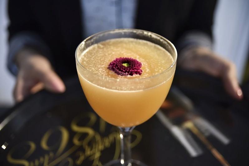 Rumfest by Barlife @ Žluté lázně, Praha