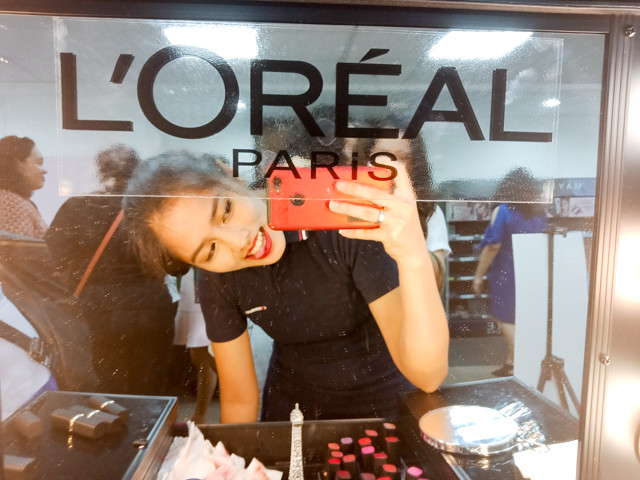 loreal swatch party (47 of 109)