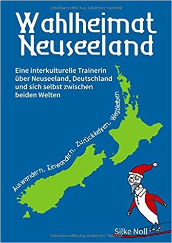 Buch Wahlheimat Neuseeland