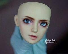 Amelia[Volks]faceup commission