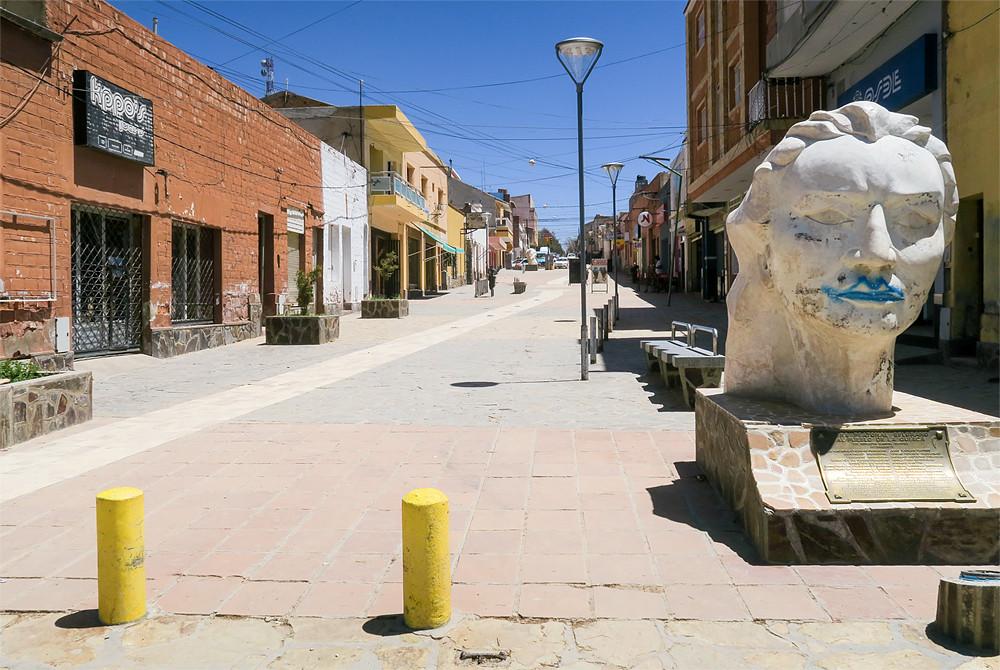 Ла-Кьяка