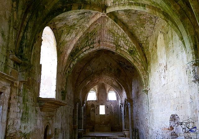 Monasterio de Santa María de Rioseco (10)