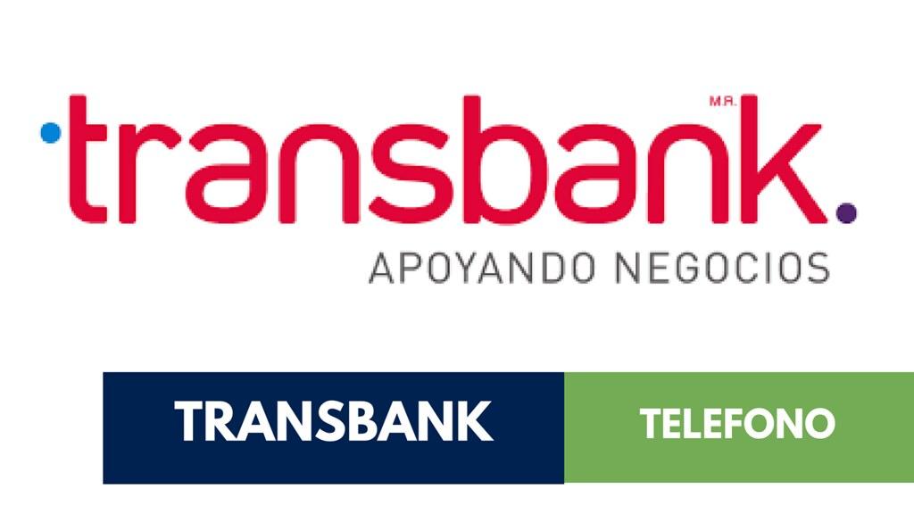 Telefono Transbank