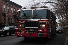 FDNY Engine 217
