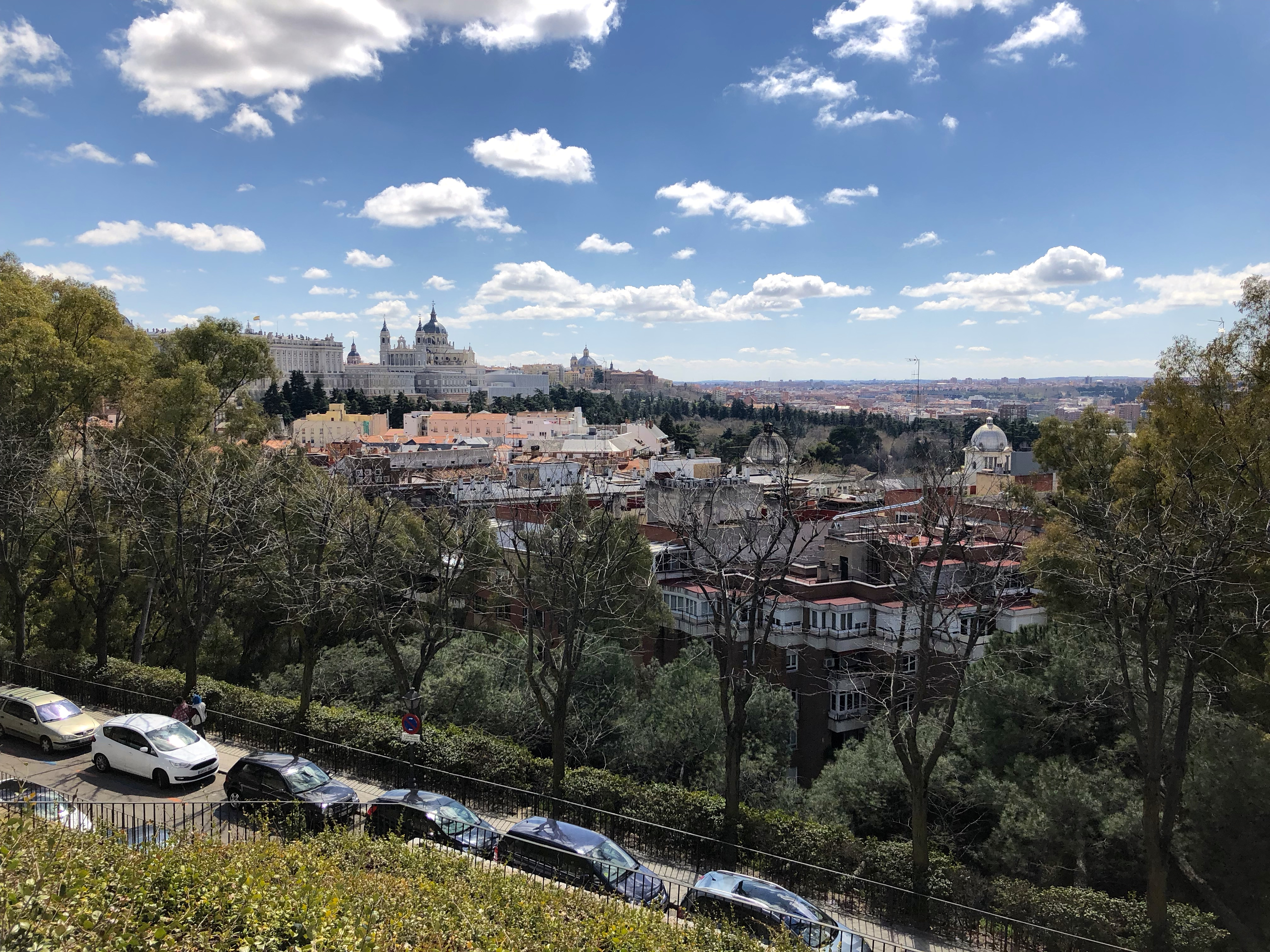 Madrid, Spain 2018 112