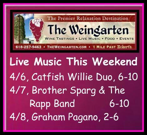 The Weingarten 4-6-18