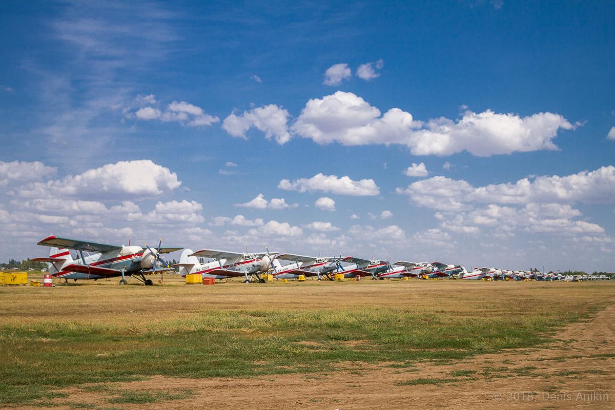 Краснокутское лётное училище гражданской авиации фото 002_8106