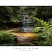 Pool of Siloam waterfall by sugarbellaleah