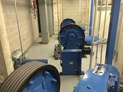 Dover Elevator Machines