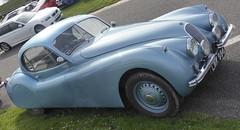 Jaguar XK120 FHC (1952)