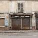 Sur les traces d'un passé urbain / On the traces of an urban past by Pixdar