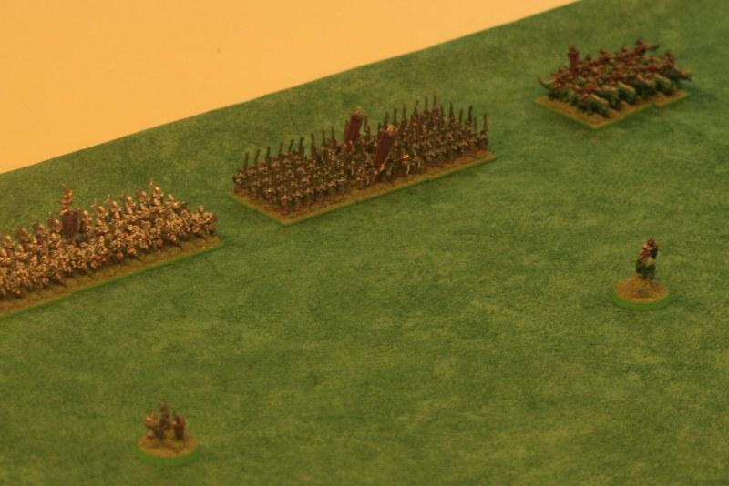 [1250 - Orcs & Gobs vs Elfes-Noirs] Attaque du village orc 40522678325_49d2e8f7db_c
