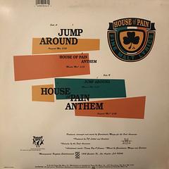 HOUSE OF PAIN:JUMP AROUND(JACKET B)