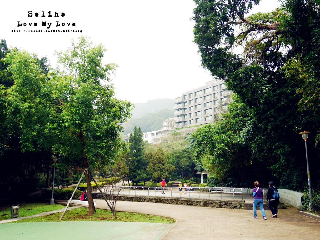 台北士林區天母一日遊行程推薦天母公園 (10)