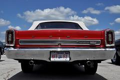 Palmer - 1966 Ford Fairlane Tail