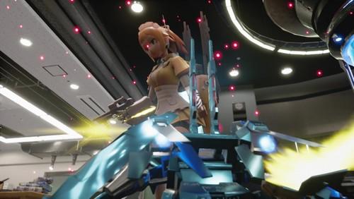 New Gundam Breaker: Playstation 4 e PC