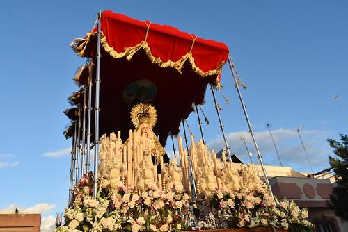 Virgen del Pilar de Montequinto