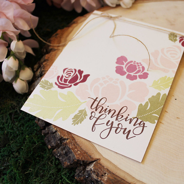 LizzieJones_SimpleToSpectacular_PapertreyInk_RosiePosie_ThinkingOfYou_Simple_Card_2